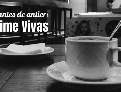 Restaurante Jaime Vivaz