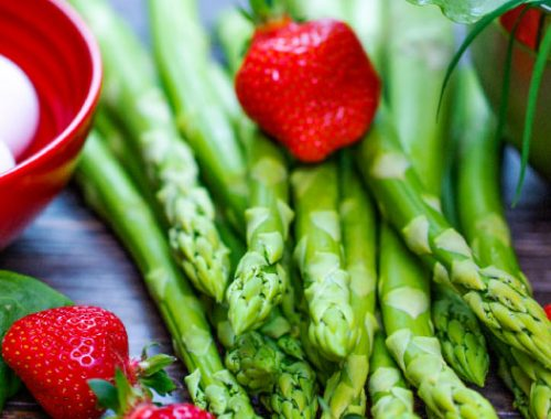 Estigmas en el arte de la comida saludable