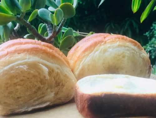 pan de cambur receta